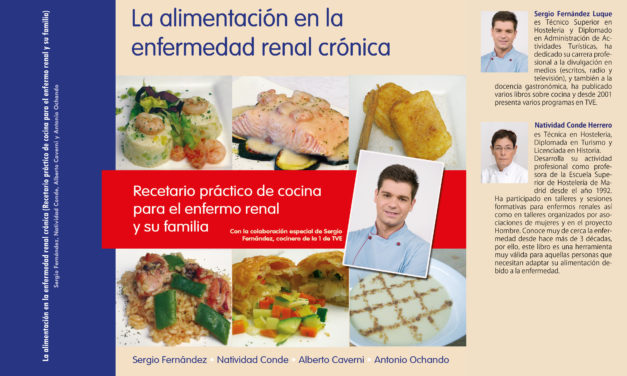 La Alimentación en la Enfermedad Renal Crónica