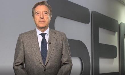 Iñaki Gabilondo: Premio Fundación Renal ALCER 2018