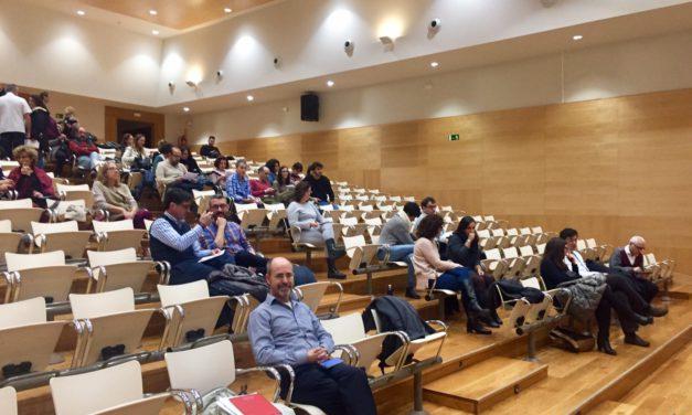 Jornadas sobre la Estrategia en ERC en las Islas Baleares