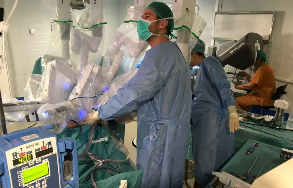 Firmado un acuerdo para agilizar la donación de órganos y trasplantes entre Sanidad y OMS