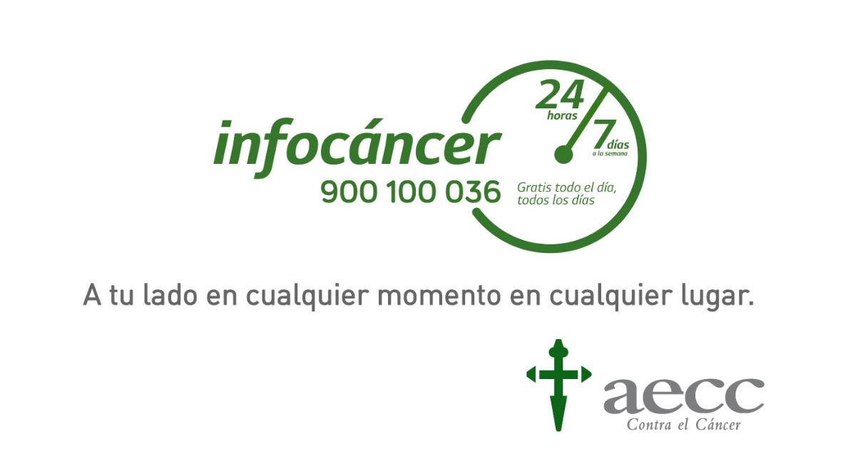 InfoCancer: Teléfono de información sobre cáncer renal
