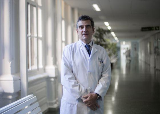 Entrevista al Dr. Campistol (Director del Hospital Clinic de Barcelona)