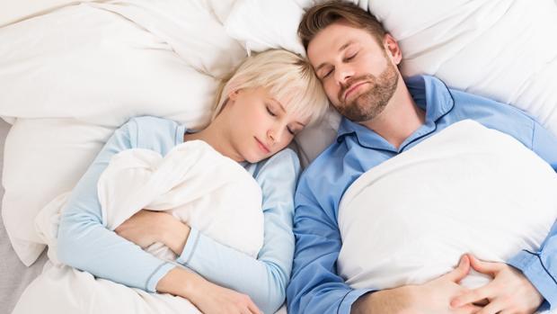 Dormir lo suficiente reduce el riesgo de enfermedades cardiovasculares