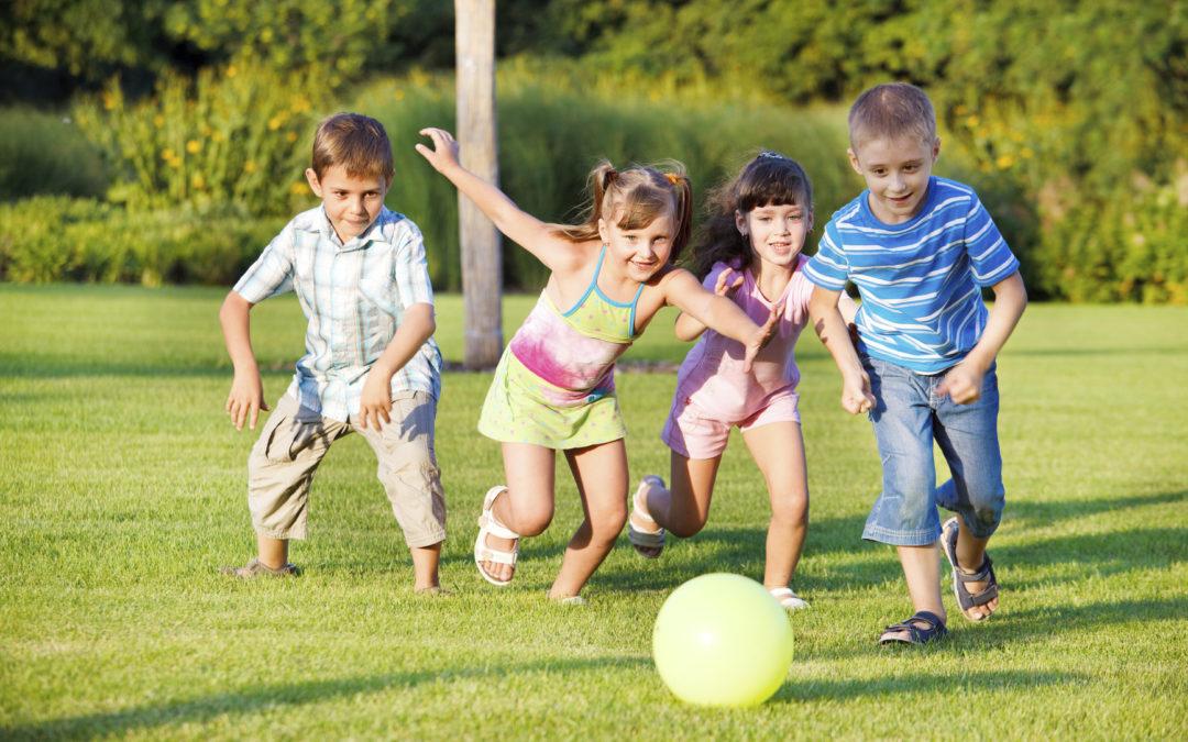 Seis medidas en niños para evitar futuras enfermedades cardiovasculares