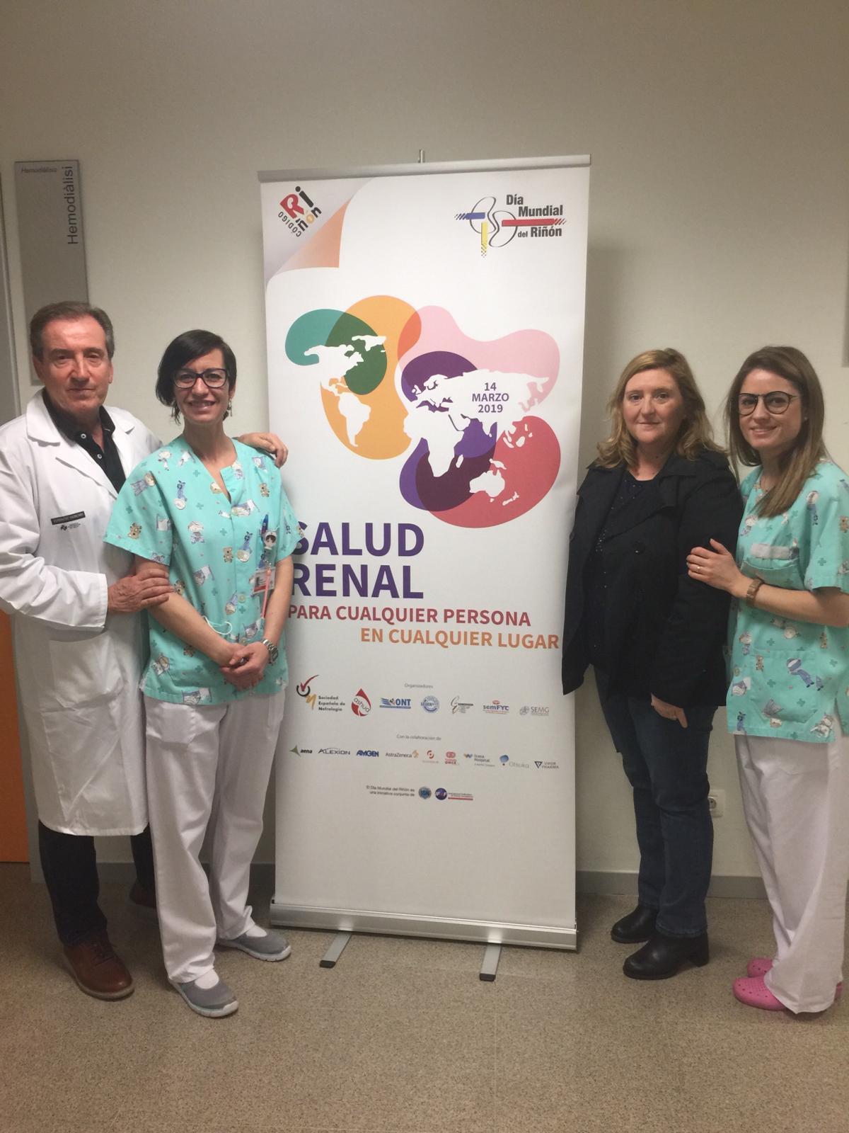 ASHUA colabora con el CIB-CSIC para desarrollar una medicina personalizada para el Síndrome Hemolítico Urémico Atípico (SHUa)