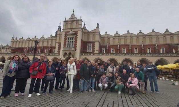 Club de Ocio. Viaje Internacional: Polonia 2019