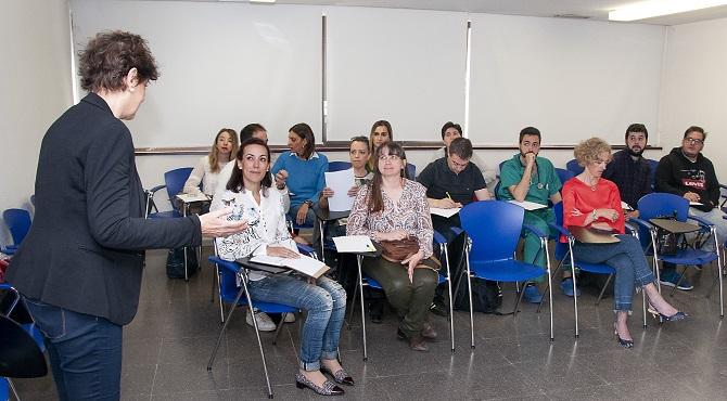 Profesionales del Hospital de Guadalajara se forman en la donación de órganos y tejidos en urgencias
