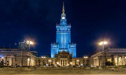 Club de Ocio. Viaje: Polonia 2019