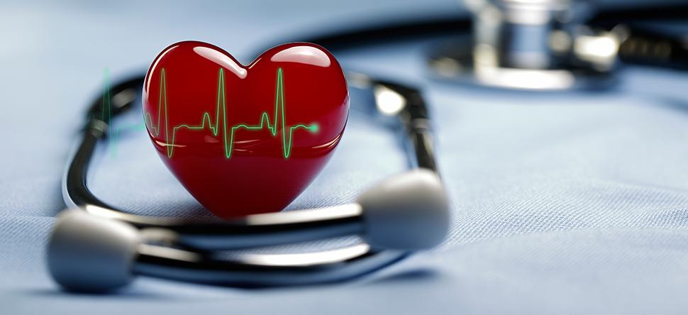 Trastornos asociados con el estrés se relacionan con mayor riesgo de enfermedad cardiovascular