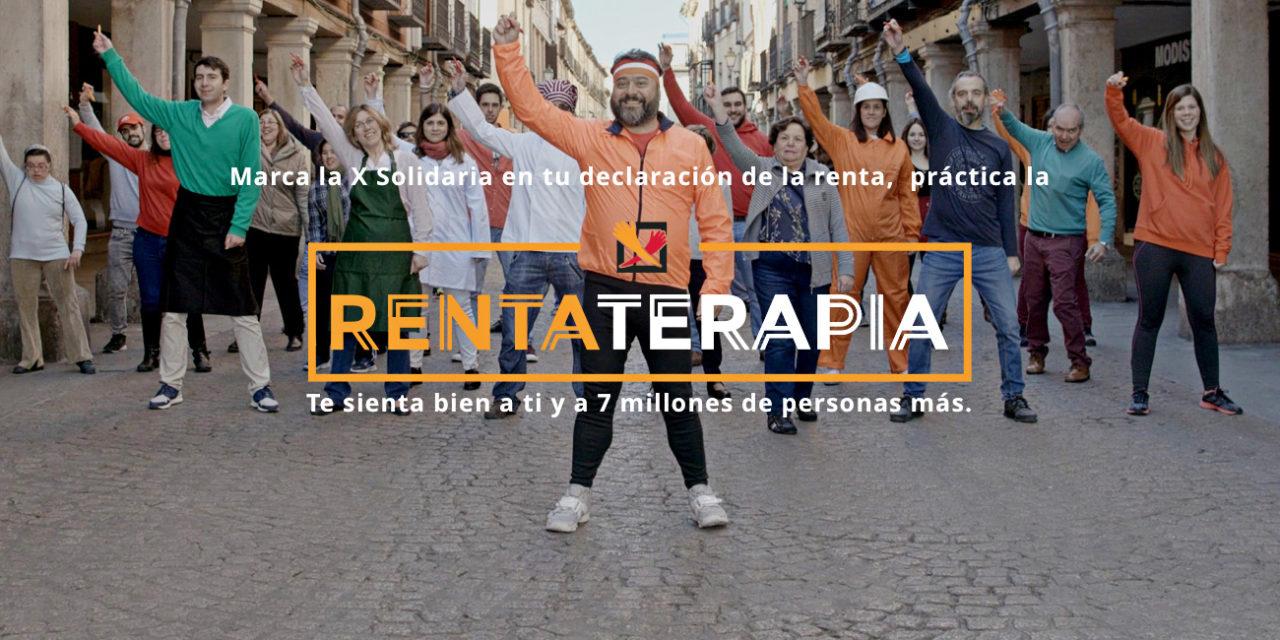 11 millones de personas marcan la X Solidaria en la declaración de la renta