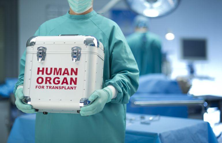 La donación de órganos sube un 8% y los trasplantes un 5% en los primeros 4 meses de año