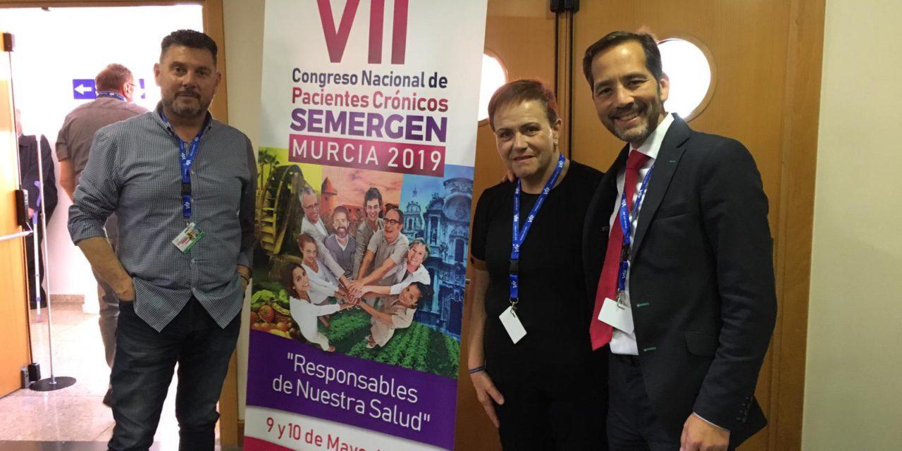 VII Congreso de Semergen en Murcia