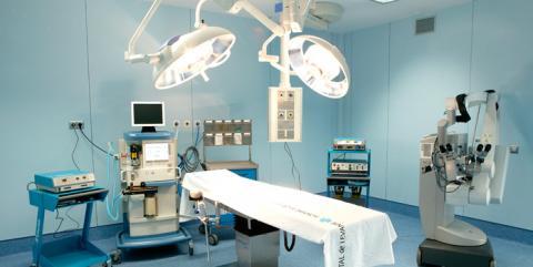 Red de trasplantes: cada hospital privado irá de la mano de uno público