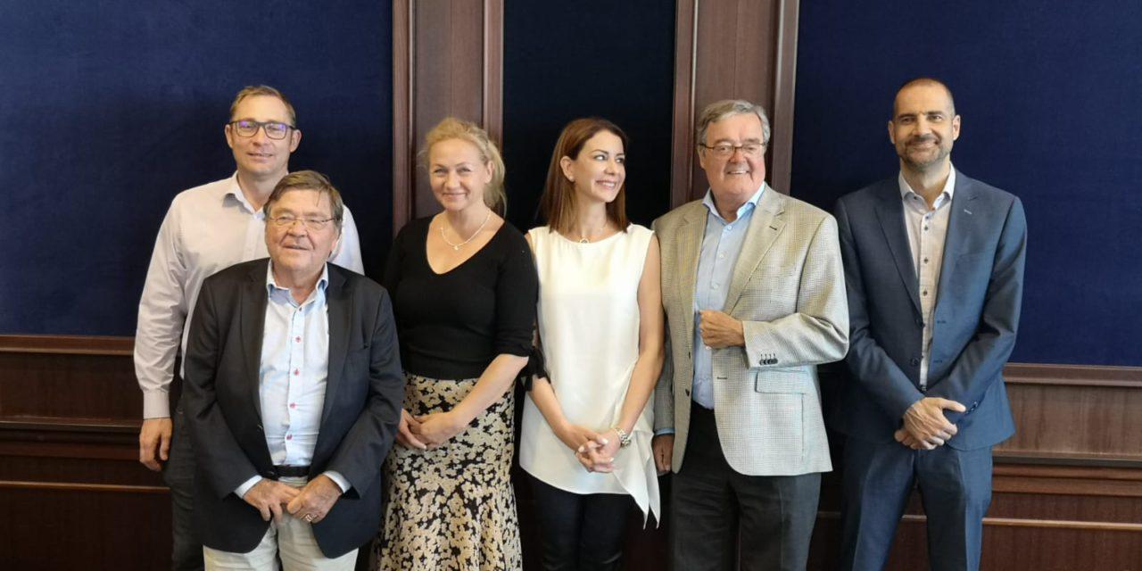 ALCER asume la Secretaría de la Federación Europea de Personas con Enfermedades Renales