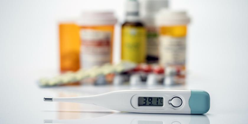 Medicamentos y ola de calor: ¿a cuáles hay que prestarles más atención?