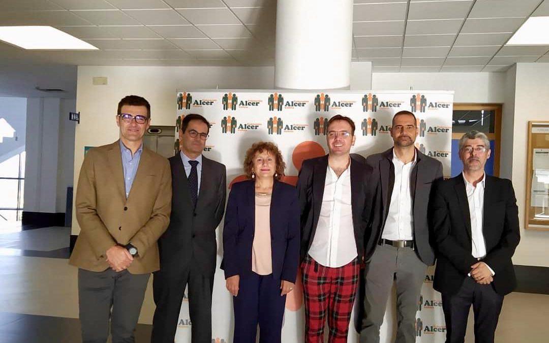 Compostela acogió este domingo las III Xornadas de Enfermidade Renal de Galicia