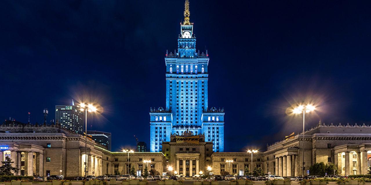 Comienza el viaje internacional: Polonia 2019