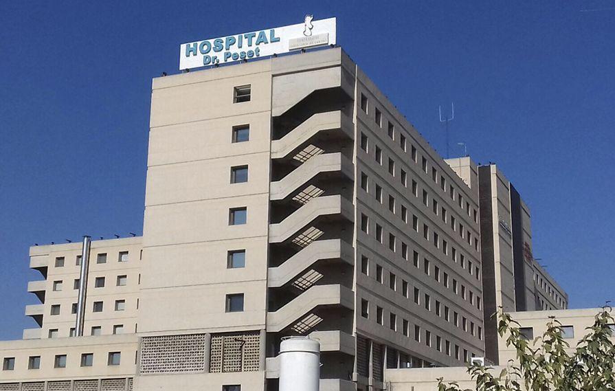 El hospital Peset incorpora una nueva técnica de hemodiálisis más eficaz