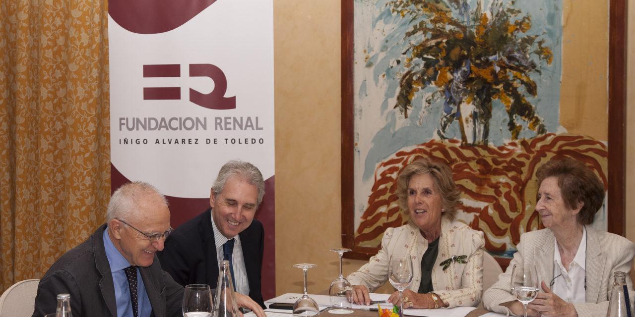 Los Premios a la Investigación Nefrológica pierden a su Presidenta del Jurado Margarita Salas