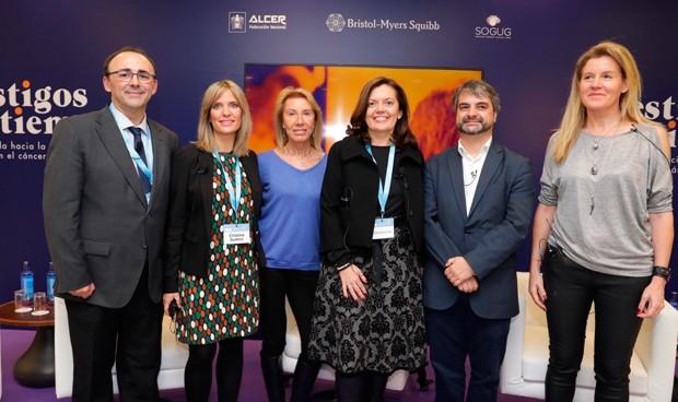 En España se detectan más de 7.300 casos de cáncer renal cada año