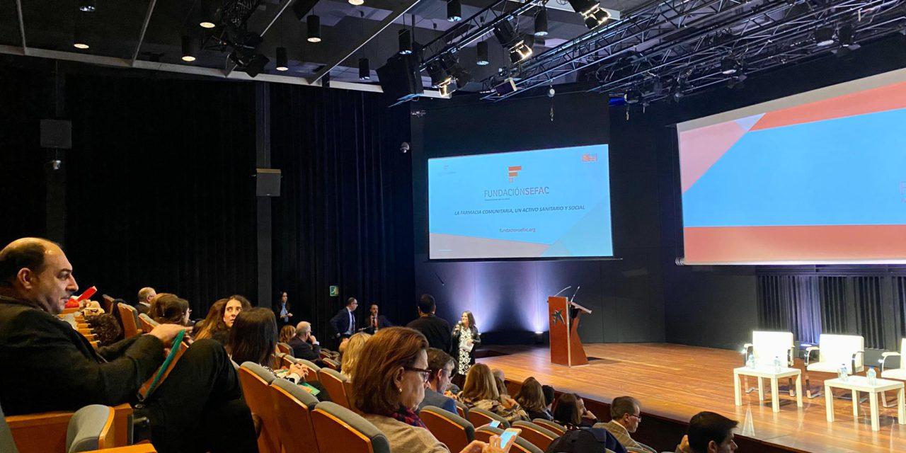 La Fundación SEFAC se presenta en Barcelona con una jornada para pacientes y profesionales