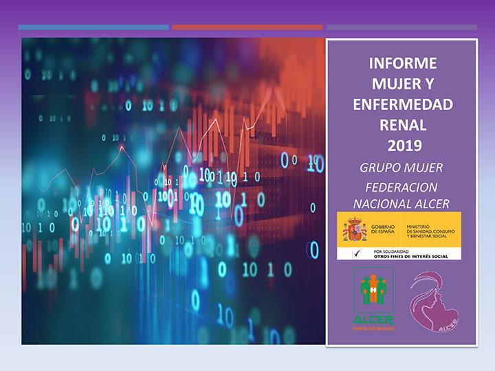 Informe Preliminar Mujer y ERC: Una aproximación a la Perspectiva de Genero