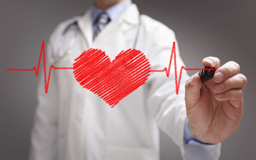 Identificar a los pacientes con alto riesgo cardiovascular determina su control