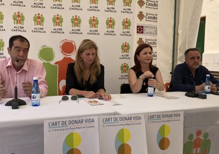 Bankia y Fundación Bancaja apoyan tres proyectos de Castellón para la inclusión social