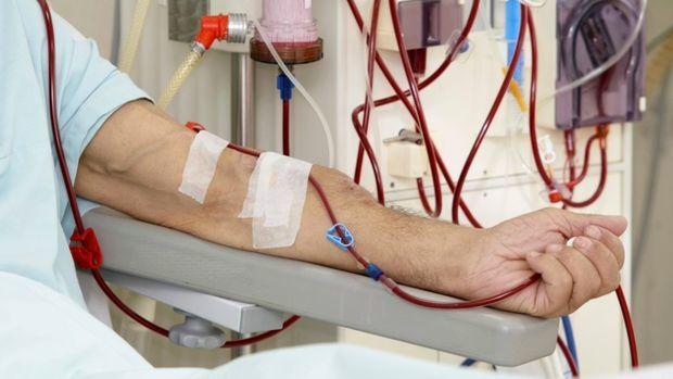 ALCER Ávila denuncia problemas de transporte con los pacientes hemodiálisis