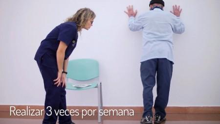 CEU y Alcer Castalia crean una serie de vídeos de ejercicios para personas con enfermedad renal crónica en hemodiálisis