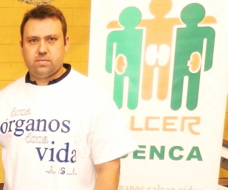 Fallece José María Saiz, ex presidente de ALCER Cuenca