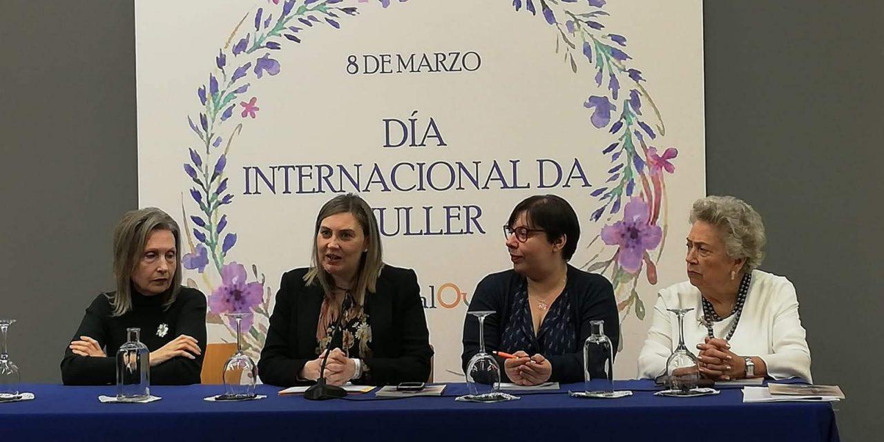 """ALCER Orense participa en las jornadas """"Generación igualdad: el papel de las mujeres pioneras"""