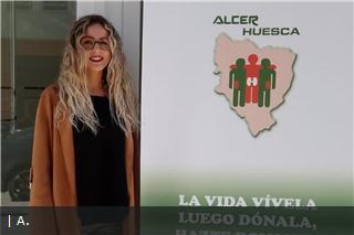 Raquel Mauri: «Para los pacientes renales es fundamental controlar la dieta»