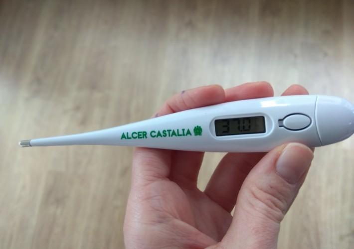 ALCER Castalia ha decidido distribuir 800 termómetros a los pacientes renales en diálisis