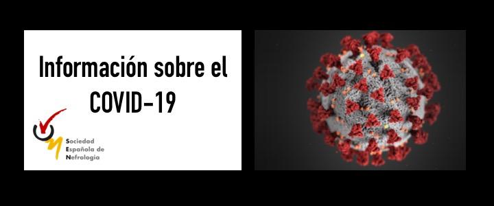 Protocolo Ante La Epidemia De Coronavirus En Pacientes De Diálisis Y Trasplantados Renales