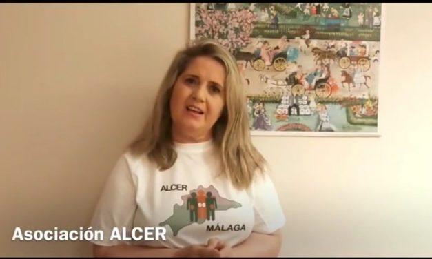 Los pacientes resaltan la humanidad y profesionalidad de los enfermeros en Málaga