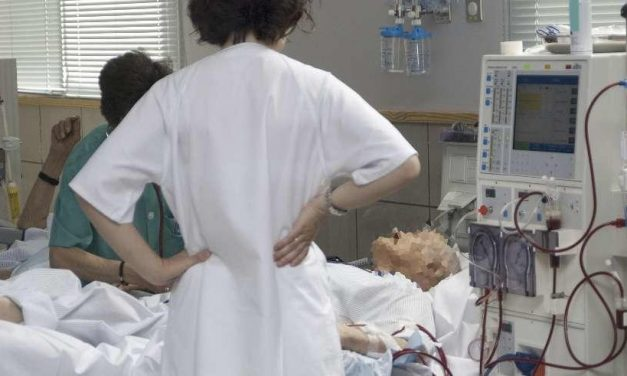 La diálisis no sabe de pandemias