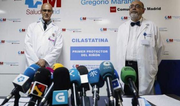 Muere por COVID-19 el nefrólogo e investigador del Gregorio Marañón Alberto Tejedor