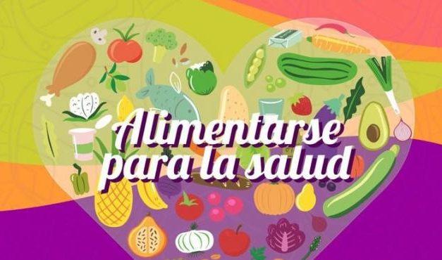 La quinta edición de Femsana aborda a través de vídeo formativos la alimentación para la salud