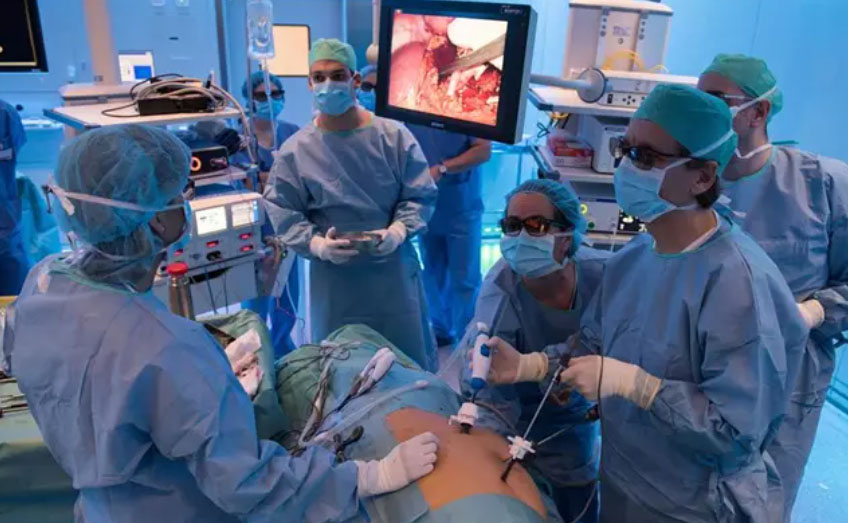 Los riñones infectados con hepatitis C se pueden trasplantar de forma segura a pacientes sanos