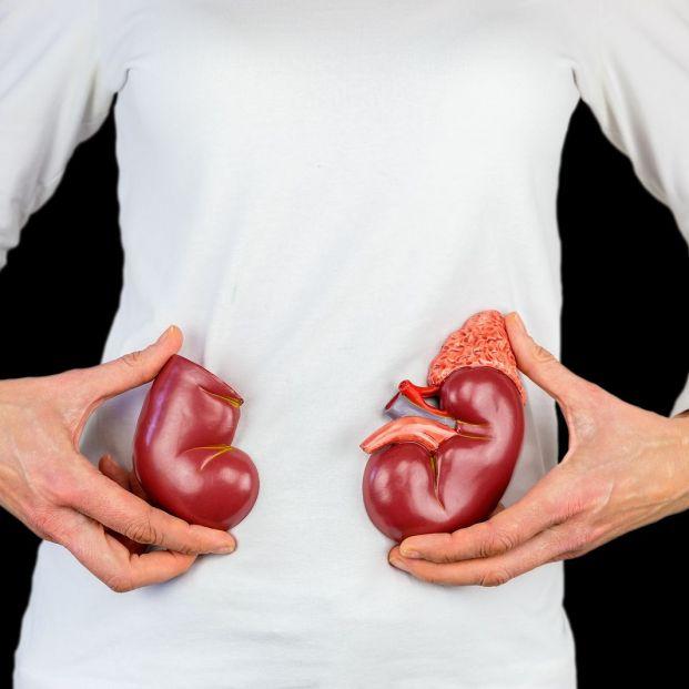 Insuficiencia renal, la próxima epidemia