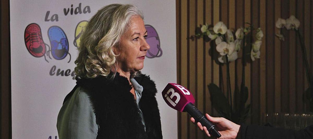 Alcer exige al Govern el servicio de hemodiálisis en Formentera