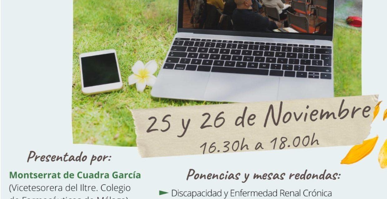 7ª Jornada Provincial de ALCER Málaga
