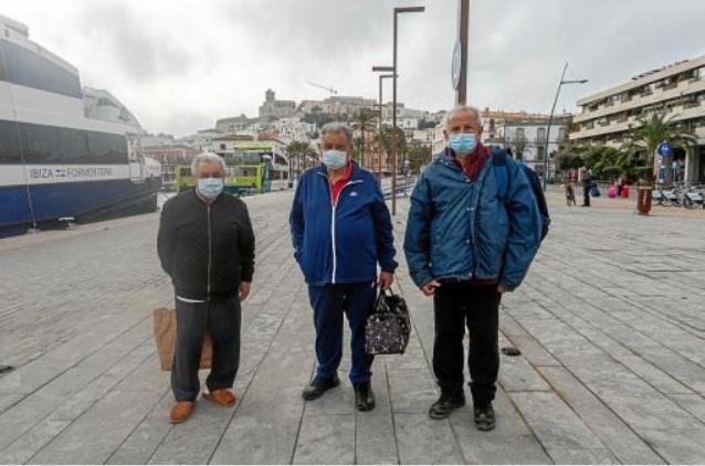 El Parlament aprueba por unanimidad que haya diálisis en Formentera en 2021