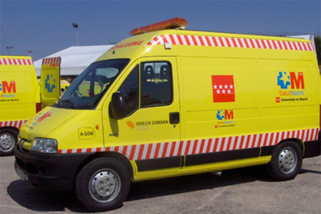 Transporte sanitario de enfermos renales que necesitan hemodiálisis