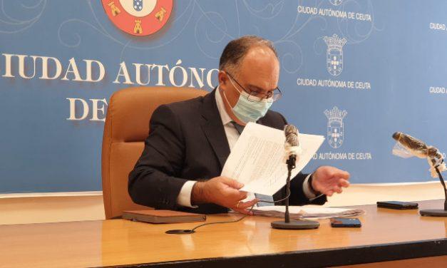 El Gobierno aprueba sus convenios con ALCER, Cocemfe, Down Ceuta, Cruz Blanca y PROI