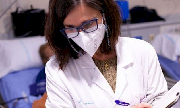 El Hospital de Manises fomenta a través de las nuevas tecnologías hábitos saludables en pacientes con enfermedad renal crónica