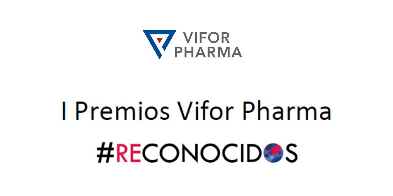 I Premios VIFOR PHARMA #RECONOCIDOS