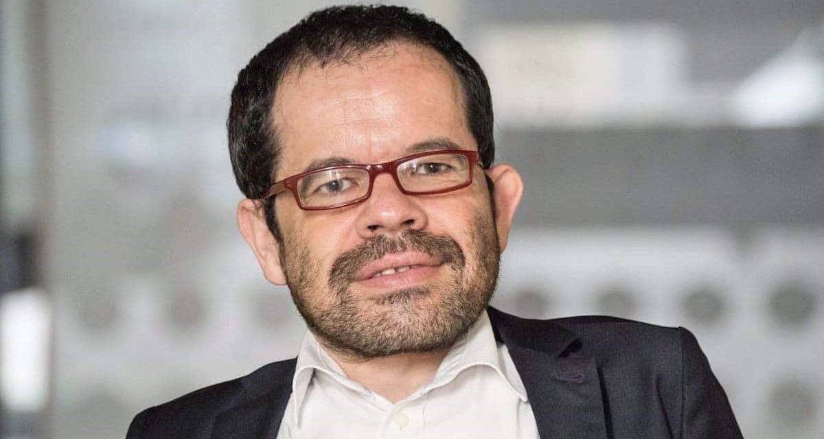 Jesús Martín Blanco, nombrado nuevo director general de Discapacidad del Gobierno