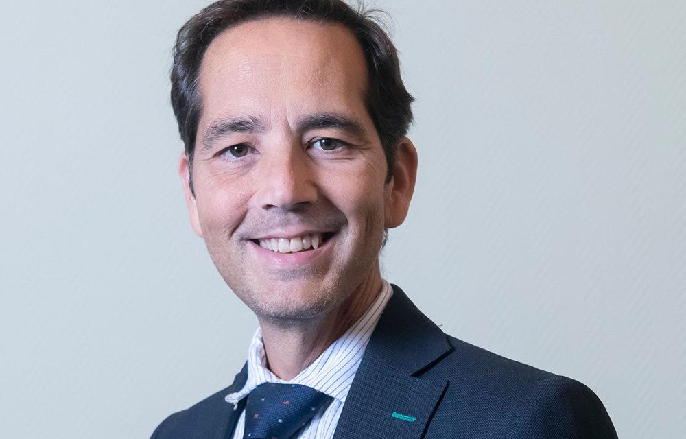Manuel Arellano, elegido para la directiva del Foro Europeo de Pacientes